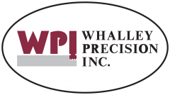 Whalley Precision Inc.